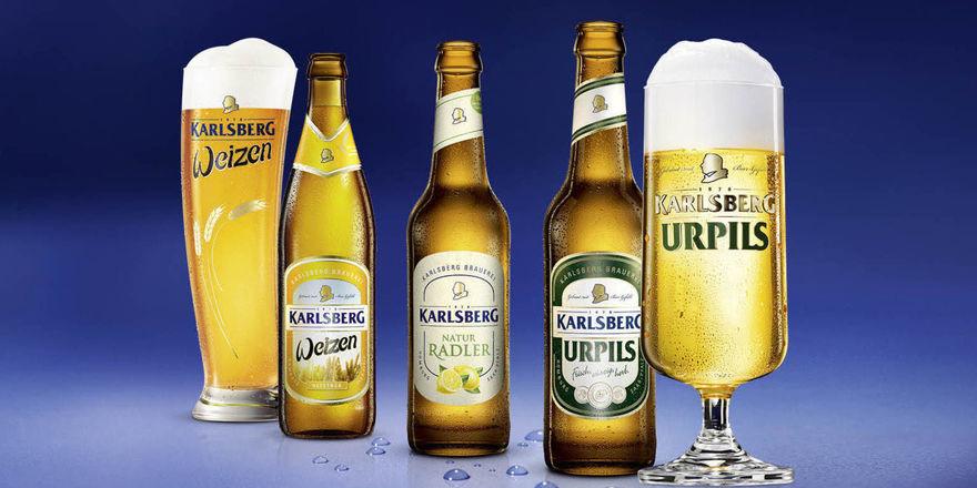 Karlsberg Tschechien